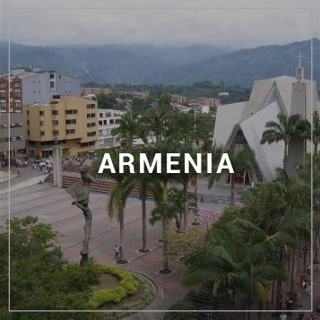 Vistamar Armenia