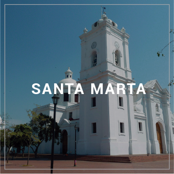 Vistamar Santa Marta