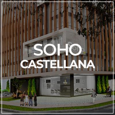 SOHO Apartamentos